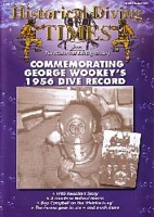 Historical Diving Times Winter 2007