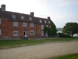The Master Builder's House Hotel at Buckler's Hard
